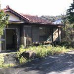 御宿町新町 中古住宅 広い庭付204坪 7DK