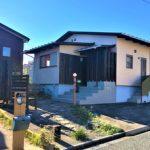 御宿西武グリーンタウン 中古住宅 3DK+倉庫